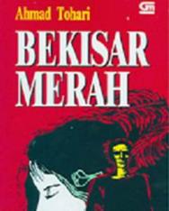 Bekisar Merah_Resensi Buku